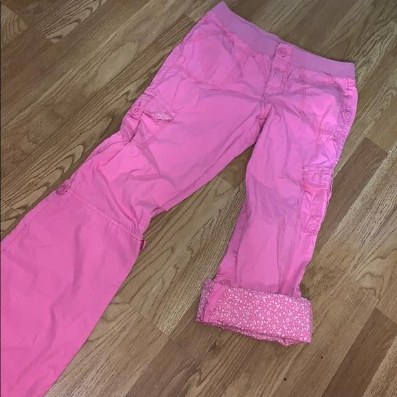 Faded Glory Other - Free w/bundle Faded glory  pants girls size 14